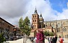 Visiting Astorga