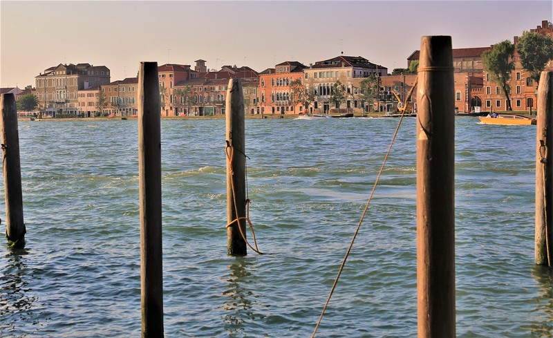 Grand Canal - View