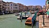 Grand Canal - Tourists & Boats