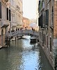 Bridges to the Grand Canal