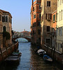 View to the Grand Canal