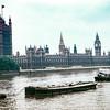 Parliment, London, England, 1968