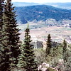 Steamboat Springs, CO - Trip to Utah and Colorado August 1975