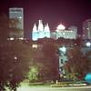 Temple, Salt Lake City - Trip to Utah and Colorado August 1975