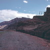 North of Arches NP - Trip to Utah and Colorado August 1975