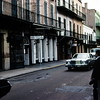 Court of Two Sisters, New Orleans - Trip to Southeast, December 1975
