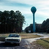 Dauphine Island, AL - Trip to Southeast, December 1975