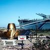 USS Alabama, Mobile, AL - Trip to Southeast, December 1975