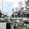 Market at New Orleans - Trip to Southeast, December 1975