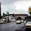 Superdome, New Orleans - Trip to Southeast, December 1975
