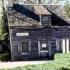 Oldest Schoolhouse, St Augustine, FL - Trip to Southeast, December 1975