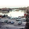 Savannah River, Savannah, GA - Trip to Southeast, December 1975