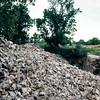 Quarry, Pipestone National Monument, MN, June 1976