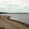 Lake Superior - Trip to Michigan, May 1976