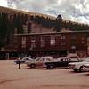 Berthoud Pass, CO - 1969