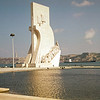 Monument to the Discoveries, Lisbon, Portugal, 1968