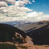 Berthoud Pass, Colorado - 1969