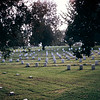 National Cemetery, Vicksburg, MS - August, 1970