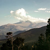 Long's Peak, Rocky Mountain National Park, Colorado - 1969