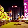 Las Vegas, NV, December 1978, Trip to San Francisco, San Diego and Phoenix