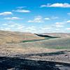 Nebraska Sandhills north of Whitman, NE. Trip to Gudmundsen Ranch, Aptil 1979