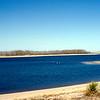 Lake McConaughy, Ogallala, NE. Trip to Gudmundsen Ranch, Aptil 1979