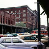 Omaha Old Market, summer 1979