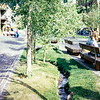 Aspen, CO. Trip to Colorado, September 1979