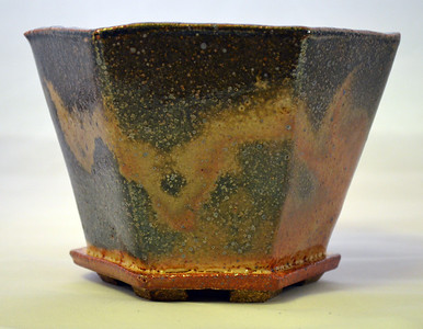 Hexagonal Pot