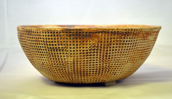 Roundish Pot