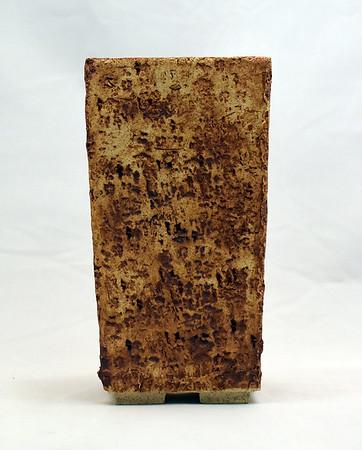 Tal Planter Limestone Impring