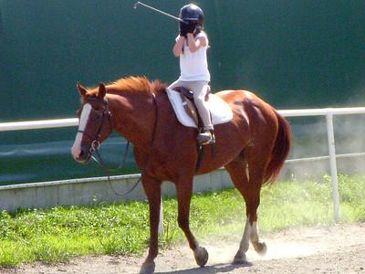 2010-08/06 Horsebackriding