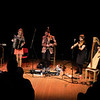 Welsh folk band Calan
