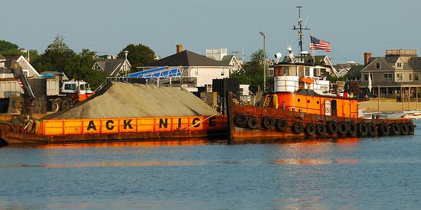 Nantucket 2009-A