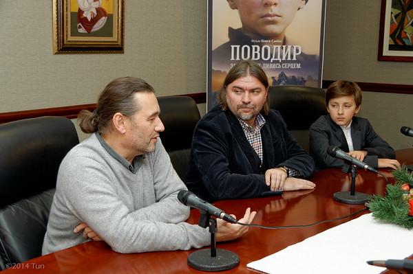 Povodyr Interview 5 Dec 2014