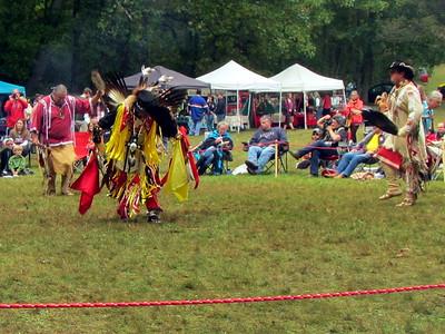 2016 Heberina Native American Harvest Festival