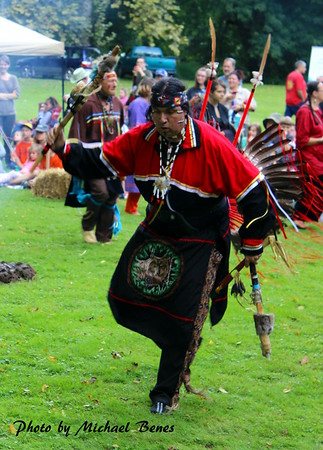 2017 Indian Steps Museum Native American Festival