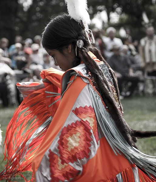 Harvest Pow Wow 2016, Naperville, Illinois
