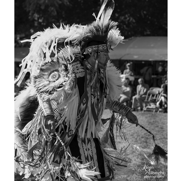 Harvest Pow Wow 2018, Naperville, Illinois