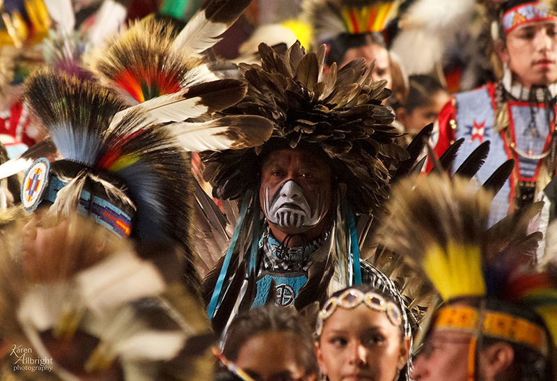 Gathering of Nations 2017, Albuquerque, New Mexico