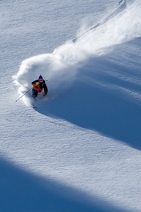 Powder Shots