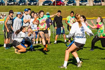 MHS Juniors vs. Sophomores PC:  Deb Kestler Photography