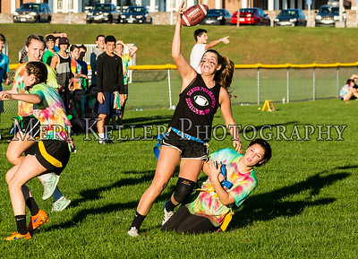 MHS Seniors vs. Sophomores by Deb Kestler Photography