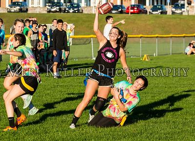 MHS Seniors vs. Sophomores by Deb Kestler Photography