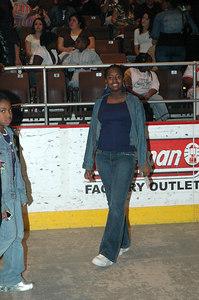"""Power 93.9 """"Freaknic Jam"""" Kansas Coliseum March 25,2006."""