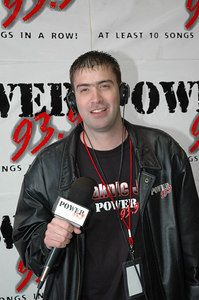 "Power 93.9 ""Freaknic Jam"" Kansas Coliseum March 25,2006."