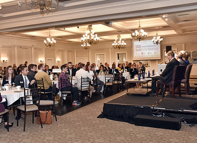 Power Breakfast, Commercial Real Estate: On the Waterfront