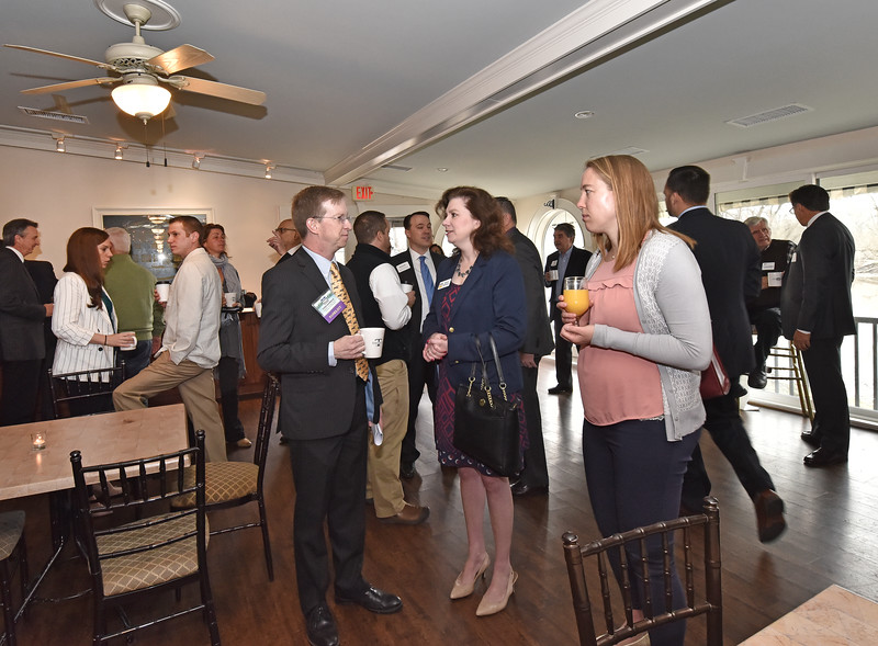 Commercial Real Estate – On the Waterfront Power Breakfast