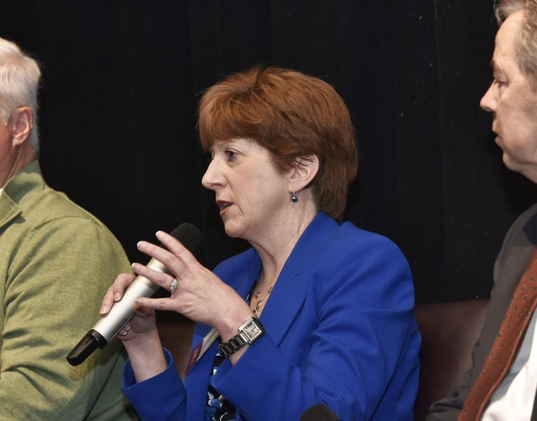 Panelist Kathy Sheehan, Mayor, City of Albany