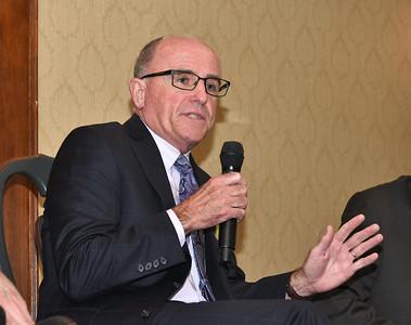 Ronald Dunn, Partner, Gleason Dunn Walsh & O'Shea; Board Member, Albany Fund for Education; Founding Member, Albany Booster Club